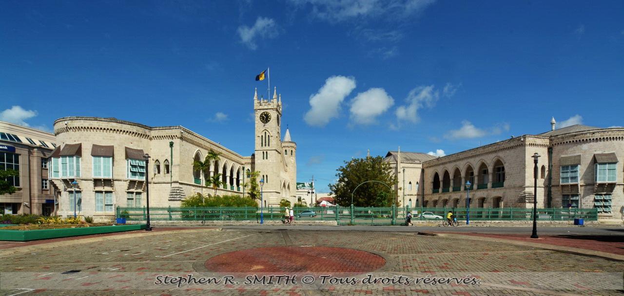 Parliament Buildings_Bridgetown_ville_capitale_La Barbade - www.labarbade.com