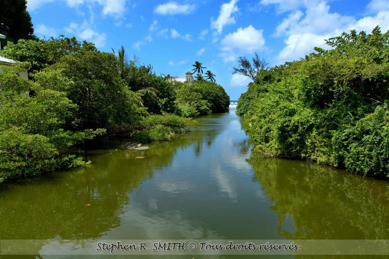 Holetown_à voir à La Barbade