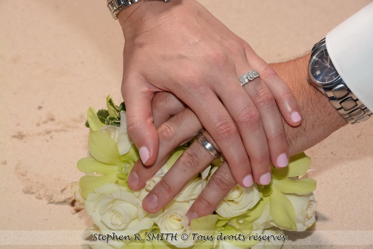 Se marier à la Barbade