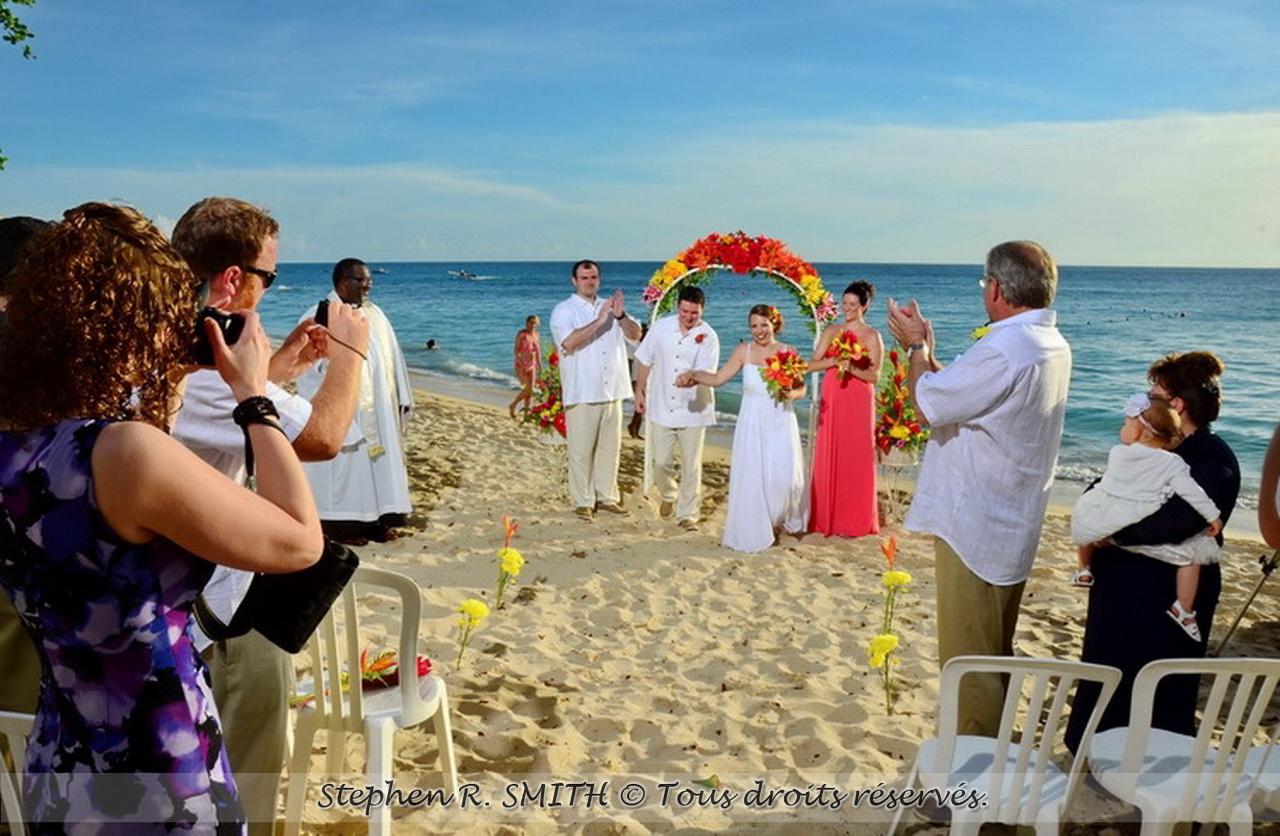 Se marier à la Barbade - www.labarbade.com
