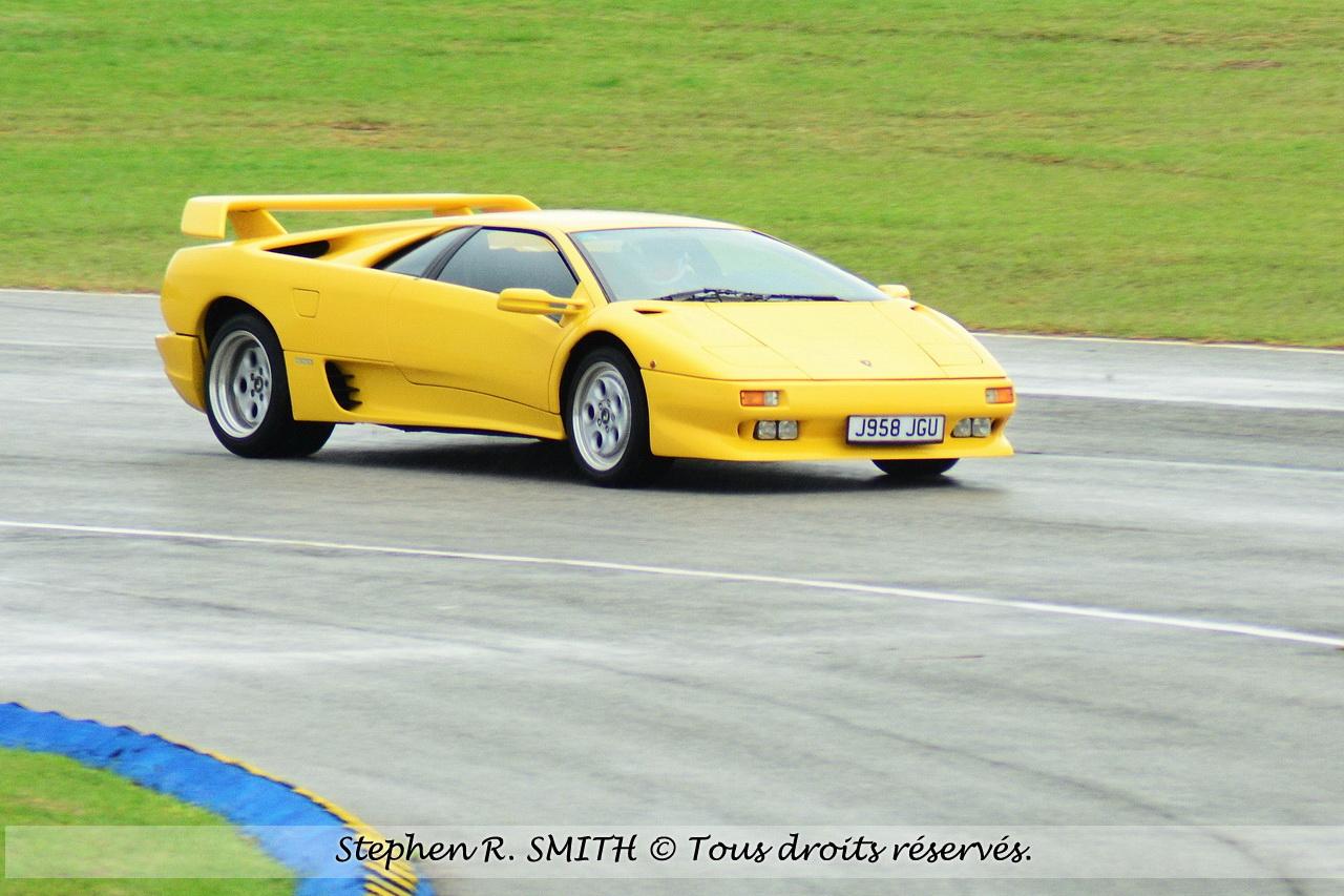 Festival of Speed – Lamborghini - Insolites – laBarbade.com