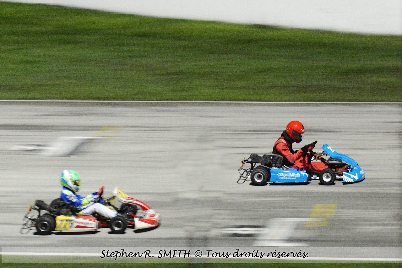 Festival of Speed - go-karts - insolites - labarbade.com