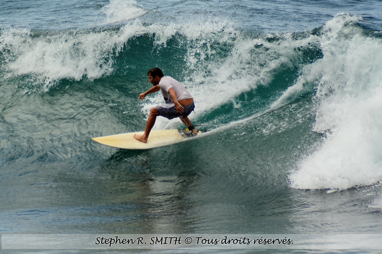 Surfing, Bathsheba - Sports nautiques
