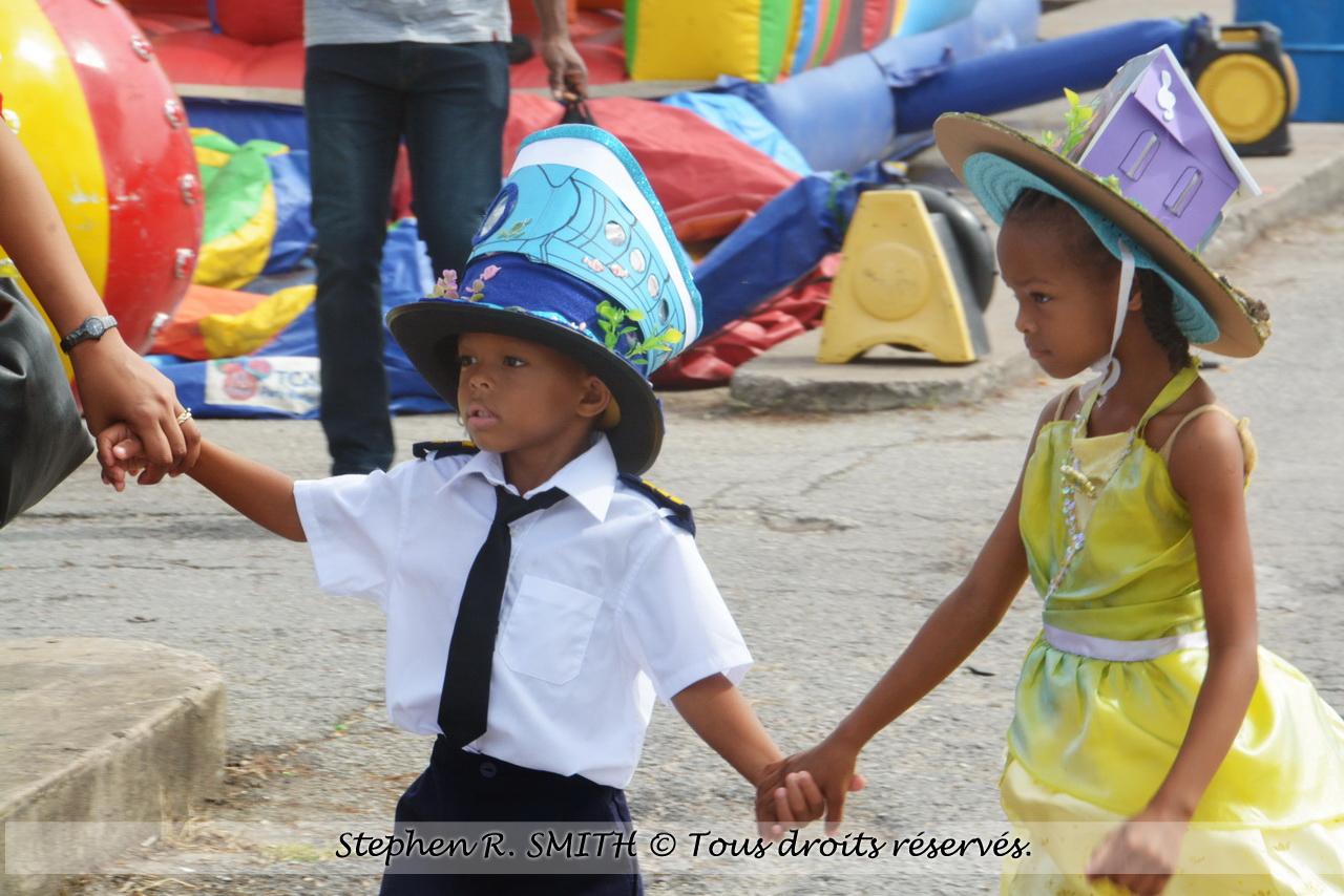 Traditions de Pâques à la Barbade