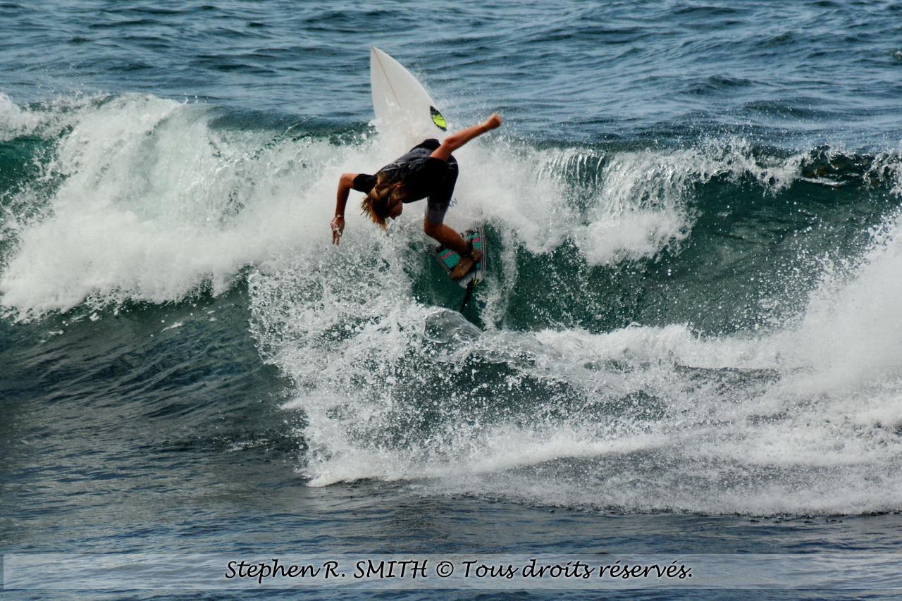 Top 5 des spots de surf - www.labarbade.com