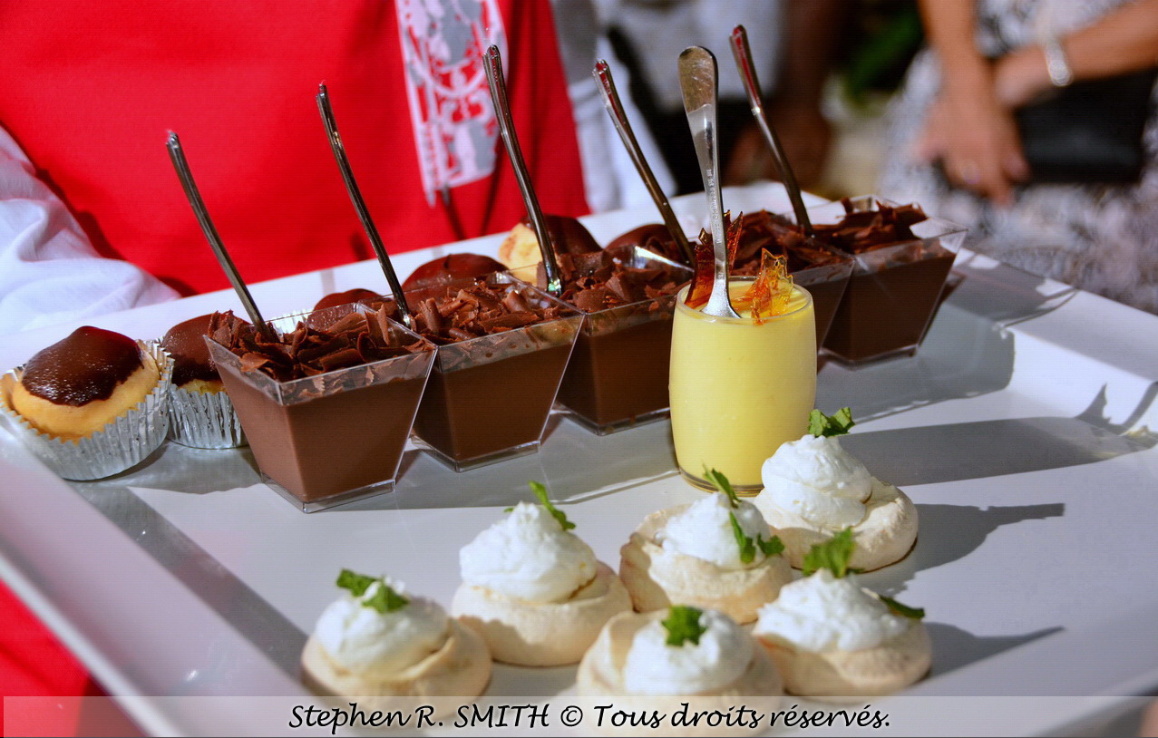 Beaujolais nouveau fêté à la Barbade - Insolite _www.labarbade.com