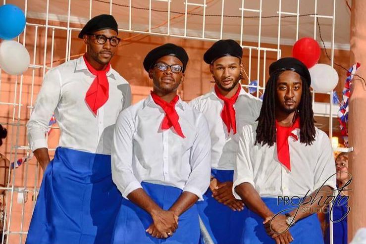 Beaujolais nouveau fêté à la Barbade - Insolite - www.labarbade