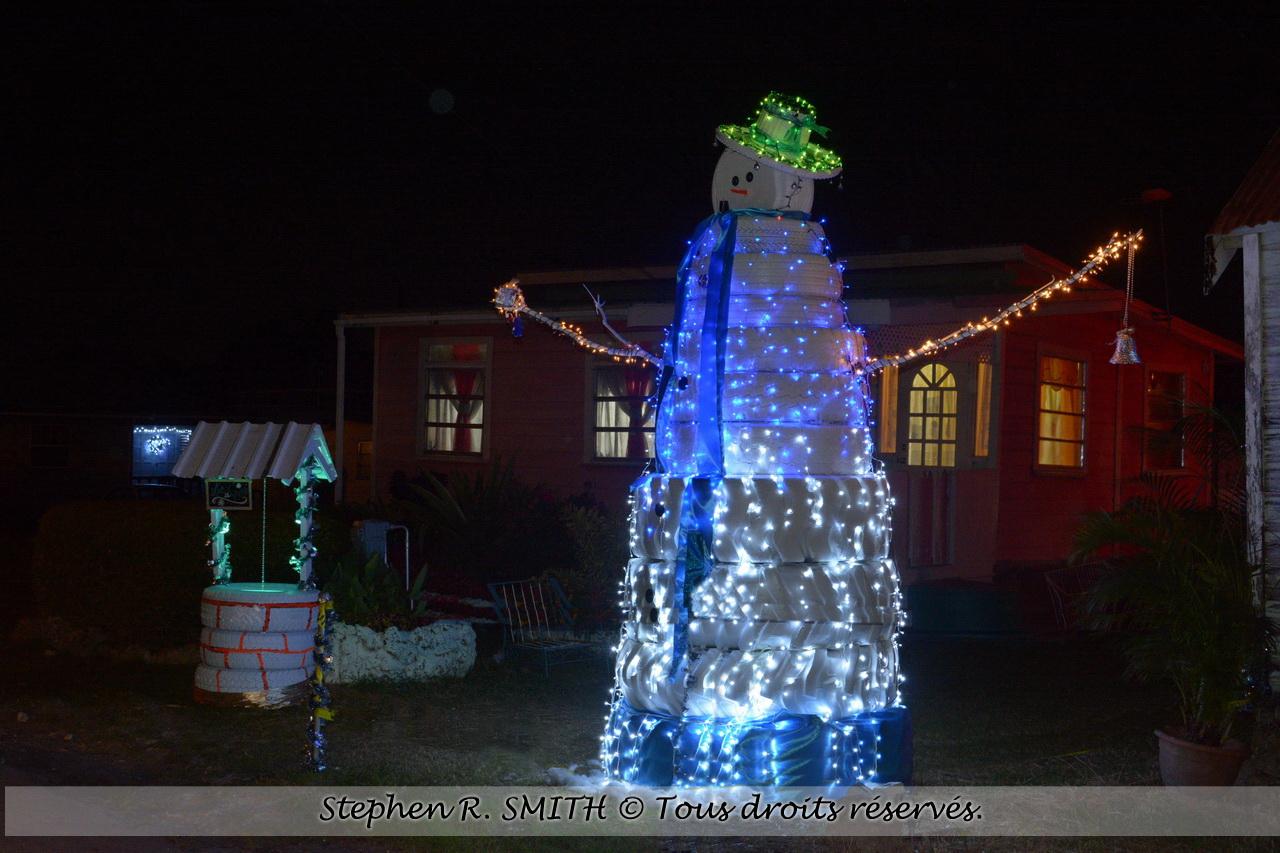 Noël à la Barbade - www.labarbade.com