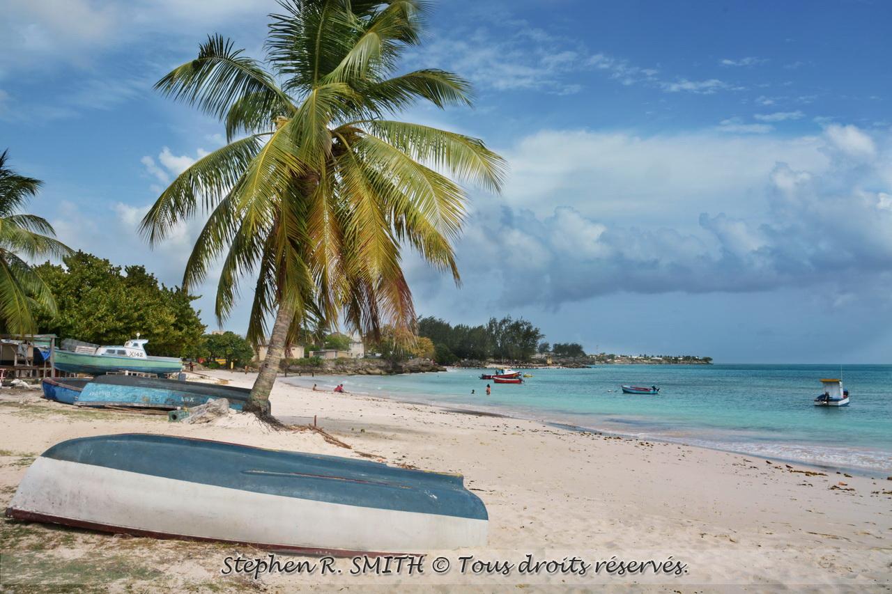 Oistins_à visiter à la Barbade