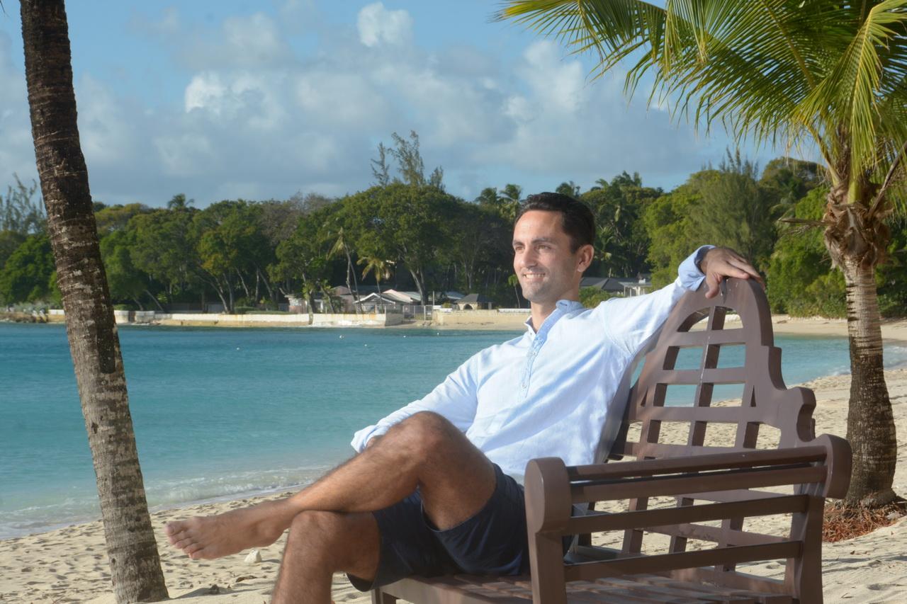 Destination de rêve - télétravail - la Barbade -www.labarbade.com