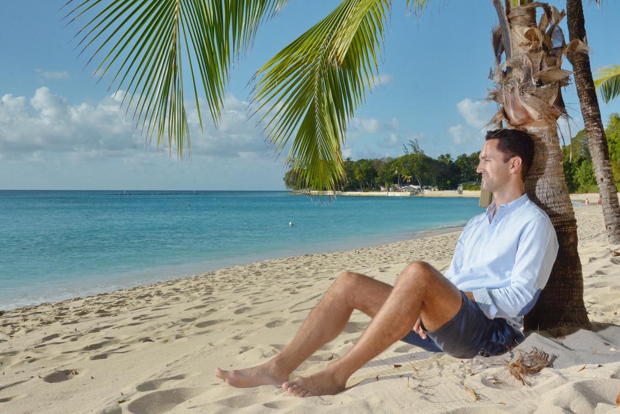 Destination de rêve - belles plages - télétravail - la Barbade -www.labarbade.com