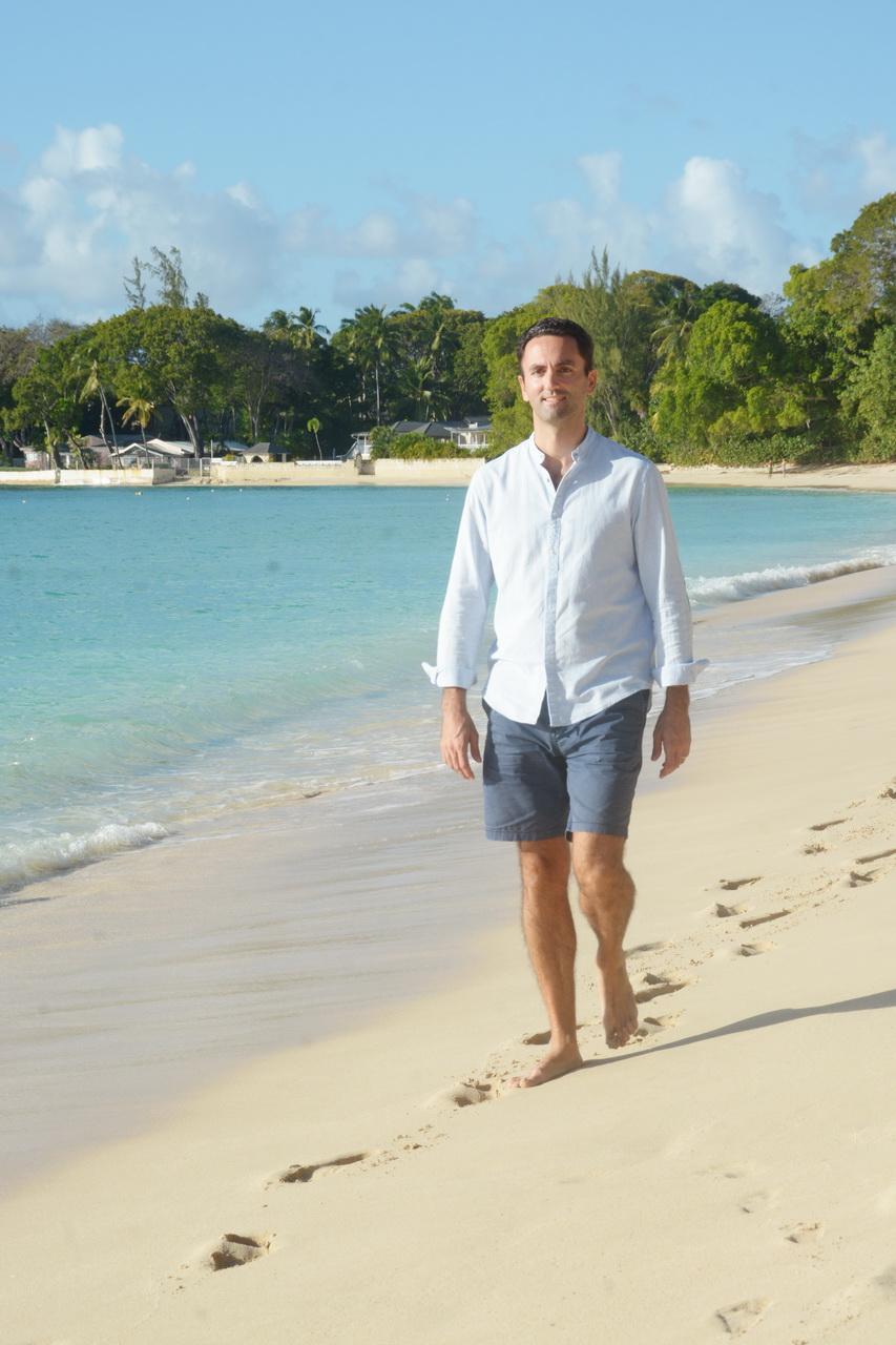 Belles plages - télétravail - la Barbade - www.labarbade.com